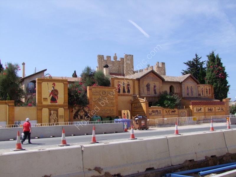 Roman Hotel, Paphos