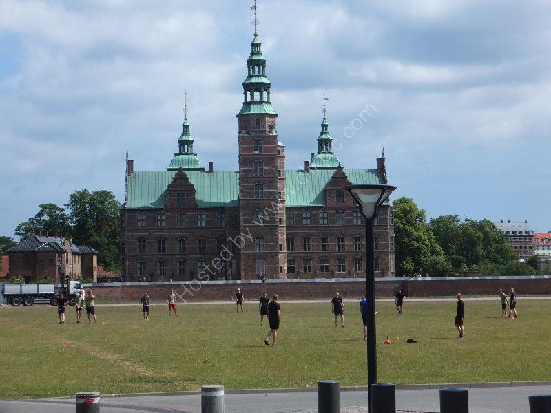Rosenborg Slot (castle)