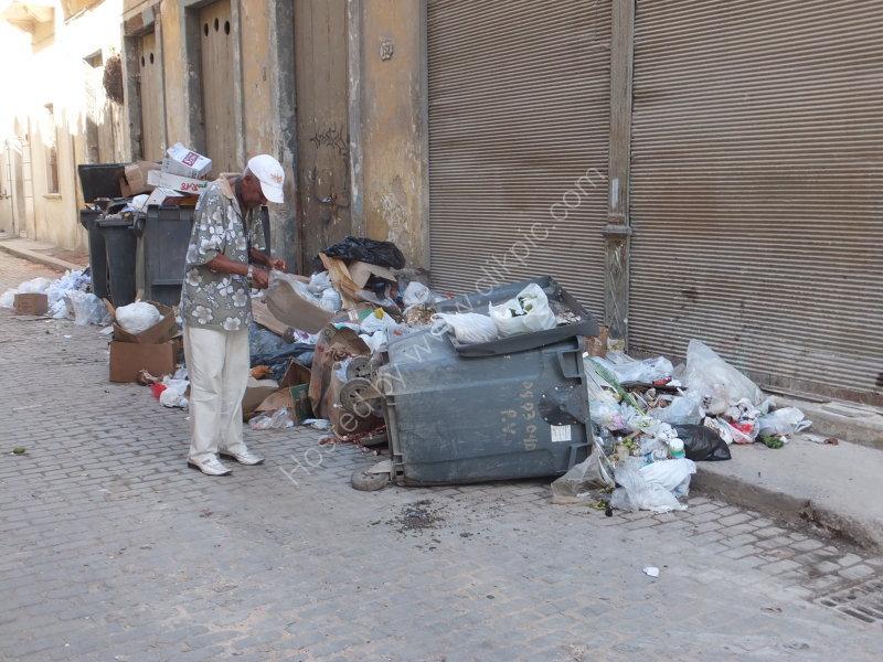 Chronic Rubbish Problem, Havana
