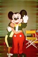 Micky Mouse, Disneyland, Florida