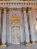 Interior Doorway, Sanssouci Palace, Potsdam