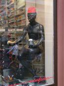 Tobacco Shop Dummy, Heidelberg