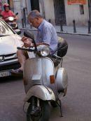 Sicilian Reading, Palermo
