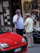 Sicilians, Palermo