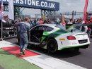 Bentley & Driver