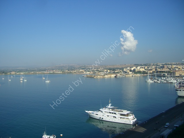Main Port, Syracusa