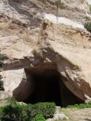 Grotto di Cordari, Latomie - Stone Quarry, Syracusa