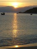 Sunset, Six Senses Nin Van Bay, Nhah Trang