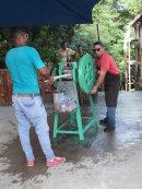 Sugar Cane Press, Havana