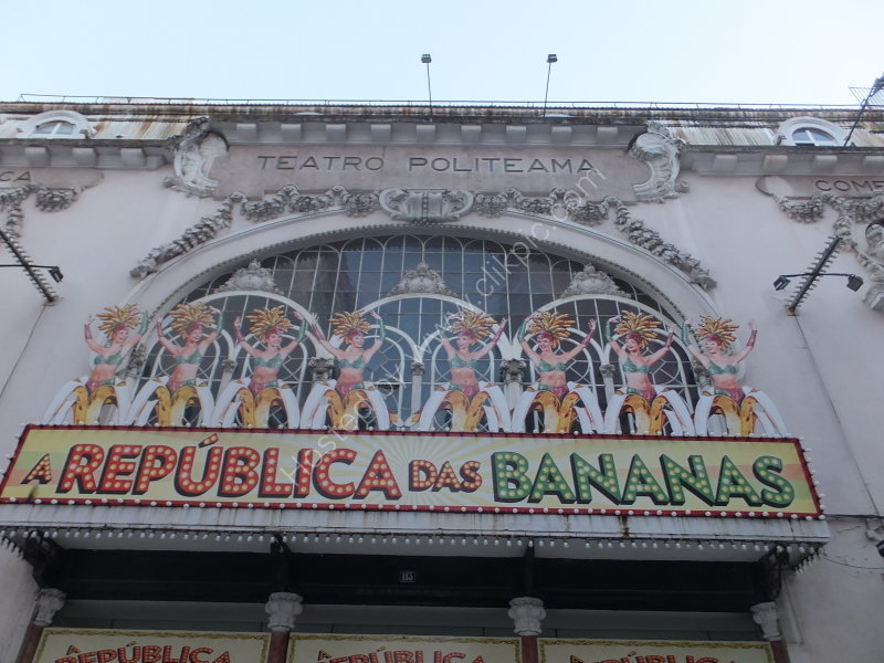 Teatro da Politeamo