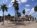 Plaza Major, Trinidad
