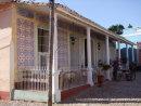 Traditional Spanish Style House, Trinidad
