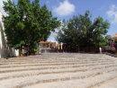 Steps, Tinidad