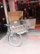 Trishaw, China Town