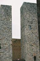 Two Towers, San Gimignano, Tuscany