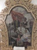 Mosaic Panel, Kievskaya-Koltsevaya Metro Station, Moscow