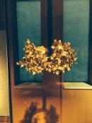 Gold Burial Crown, Vergina Museum