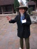 Vietnamese Old Man of 84 Years Old