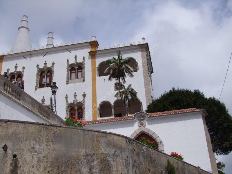 Vila da Sintra