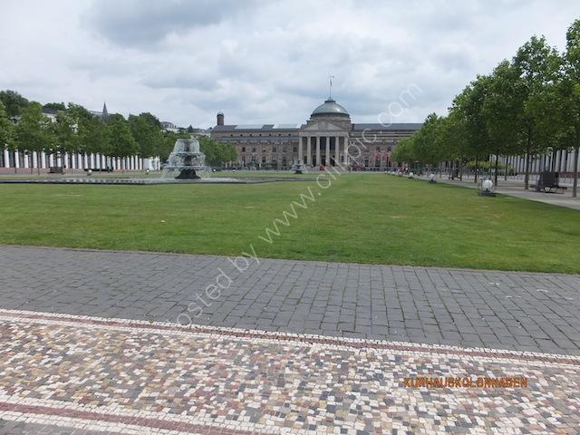 Kurhaus, Wiesbaden
