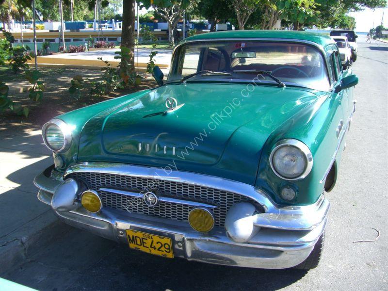 1950's Buick, Varadero