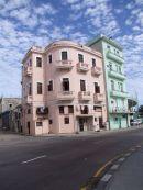 Colouful Buildings, Havana