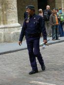 Cuban, Plaza de Armsa, Havana