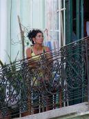 Cuban Deep in Thought!, Havana