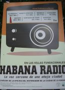 Habana Radio Poster, Havana