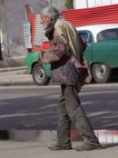 Homeless, Havana