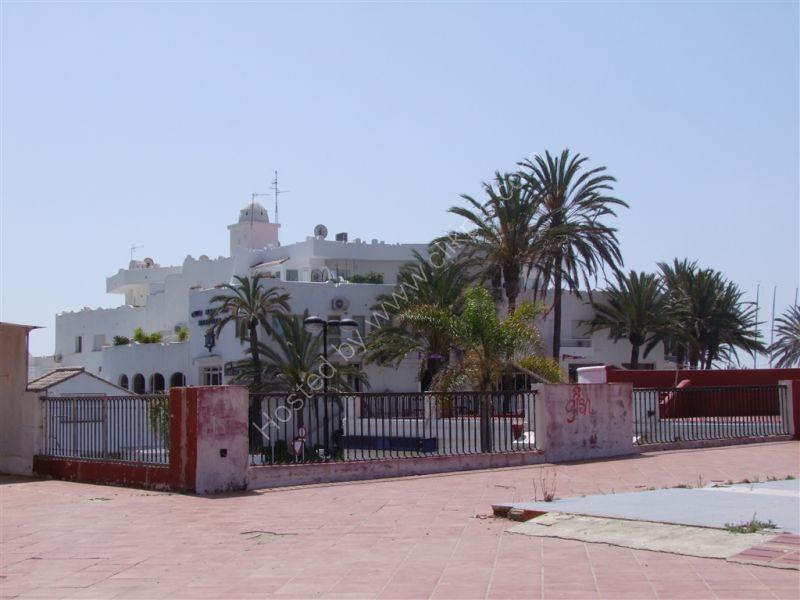 Club Maritimo, Marbella