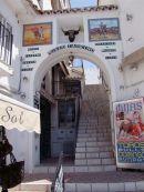 Museum of Bullfighting, Mijas