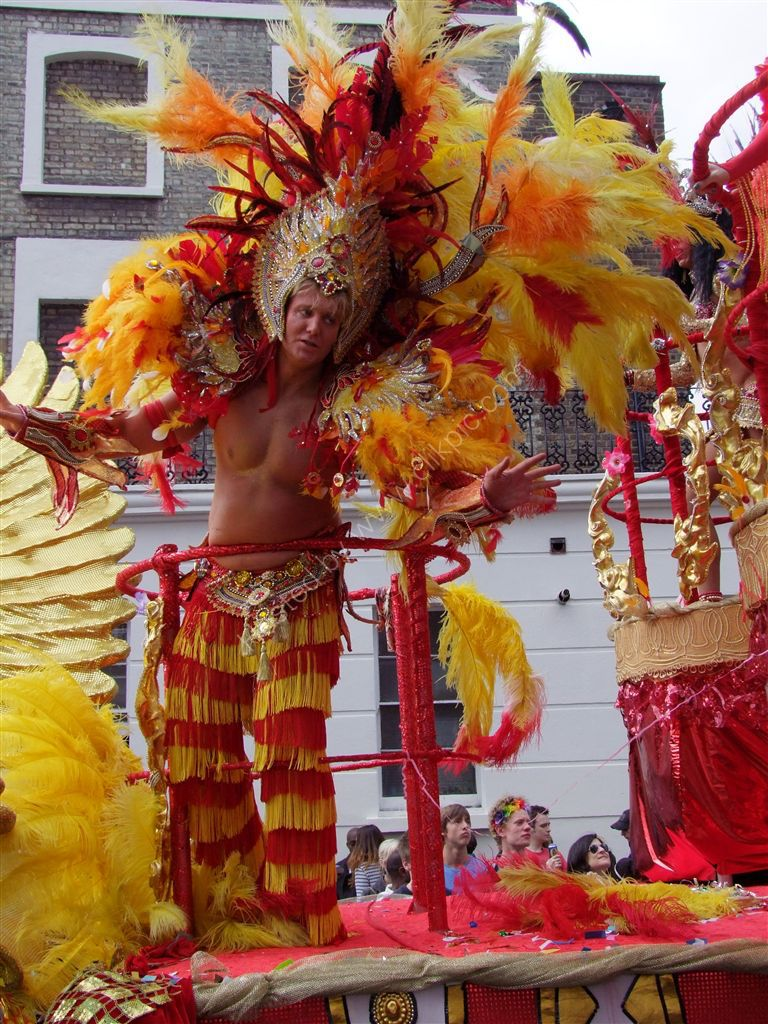 Nottinghill Carnival 2010 (114)