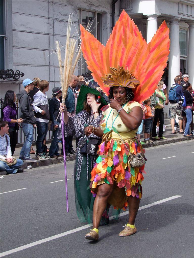 Nottinghill Carnival 2010 (16)