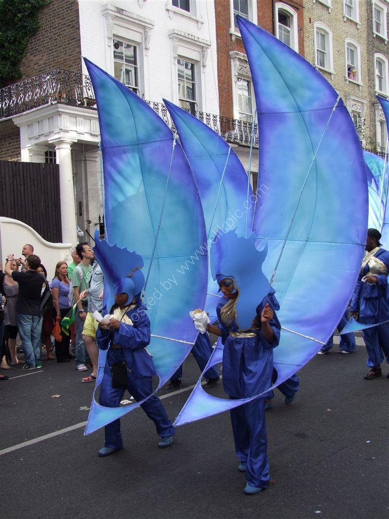 Nottinghill Carnival 2010 (293)