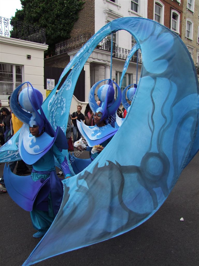 Nottinghill Carnival 2010 (305)