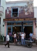 Pastry Shop San Jose, Obispo Street, Havana