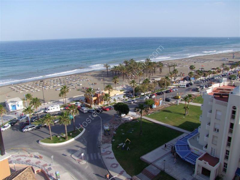 Beach, Playamar