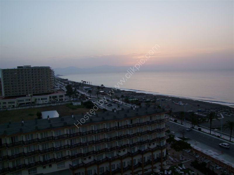 Sunset, Playamar