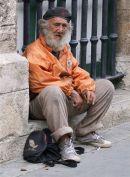 Cuban Revolution Veteran, Havana