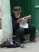 Revolunista!, Havana
