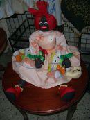 Cuban Doll, Obispo Street, Havana