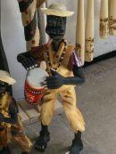 Souvenir Carvings, Varadero