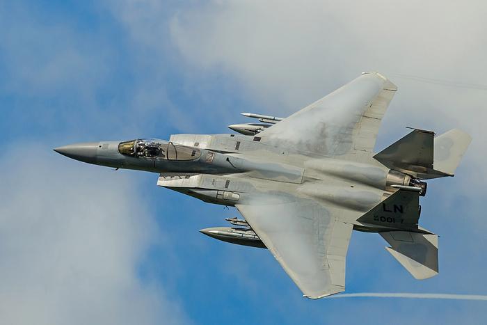 McDonnell Douglas F-15C Eagle 010