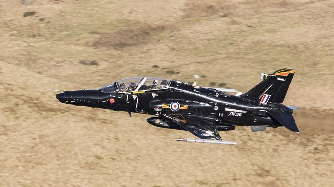 BAE Systems Hawk 004