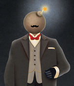 Character Assassins: Hercule Poirot