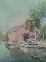 Canal Garstang