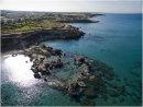 Famagusta Coastline.