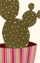 Prickly Pear II, 2013