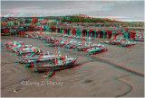 Folkestone Harbour View